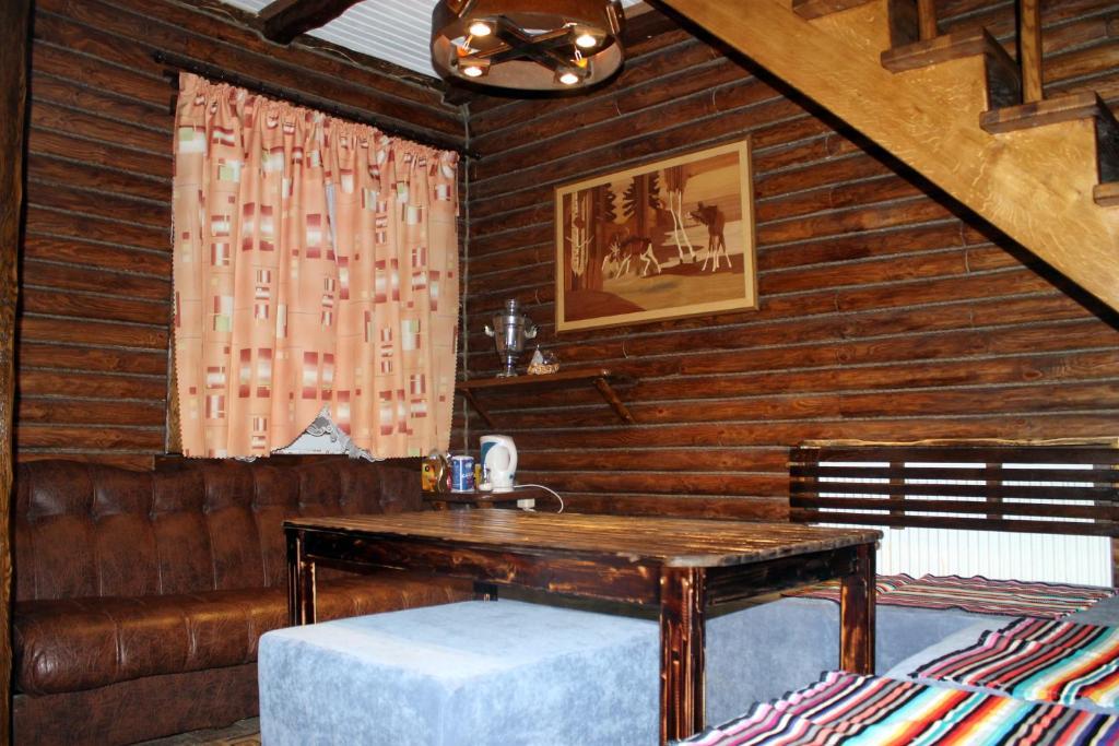 Отель Прибрежный - фото №159
