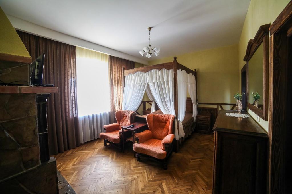 Отель Прибрежный - фото №123