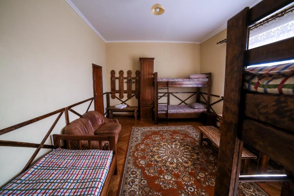 Отель Прибрежный - фото №68