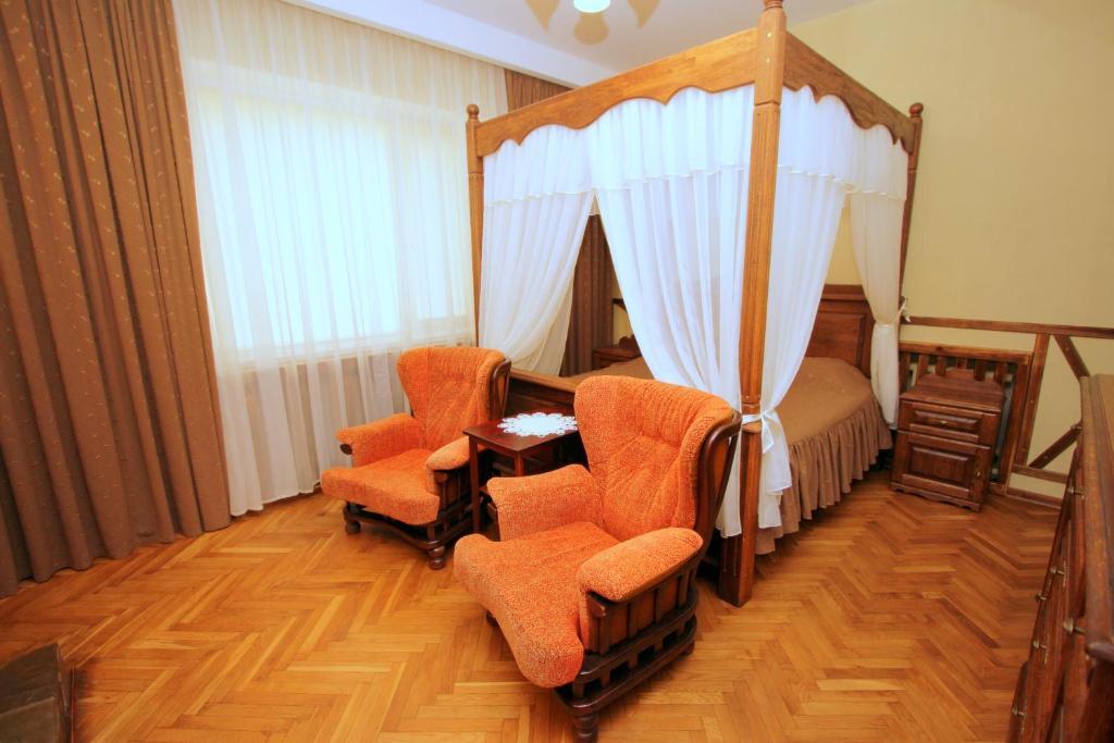 Отель Прибрежный - фото №145