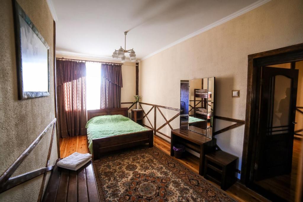 Отель Прибрежный - фото №85