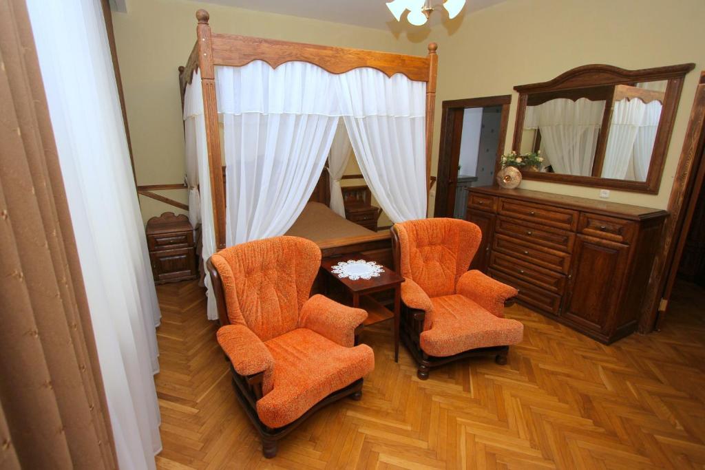 Отель Прибрежный - фото №150