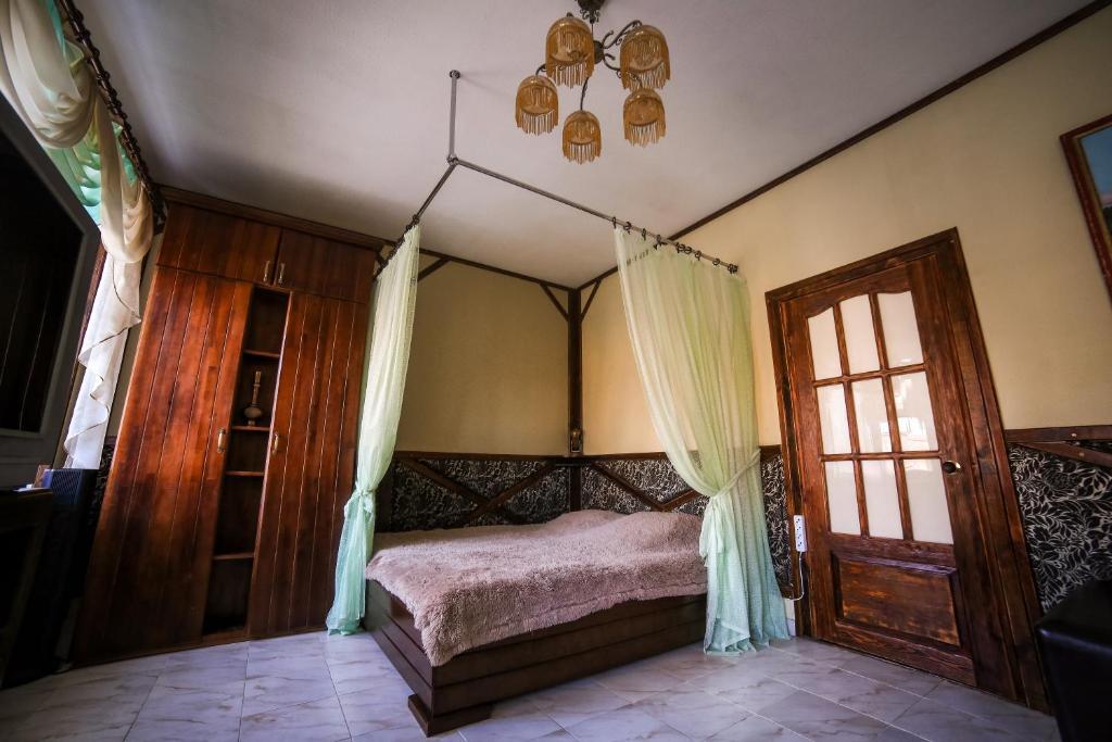 Отель Прибрежный - фото №99
