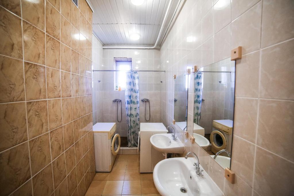Отель Прибрежный - фото №78