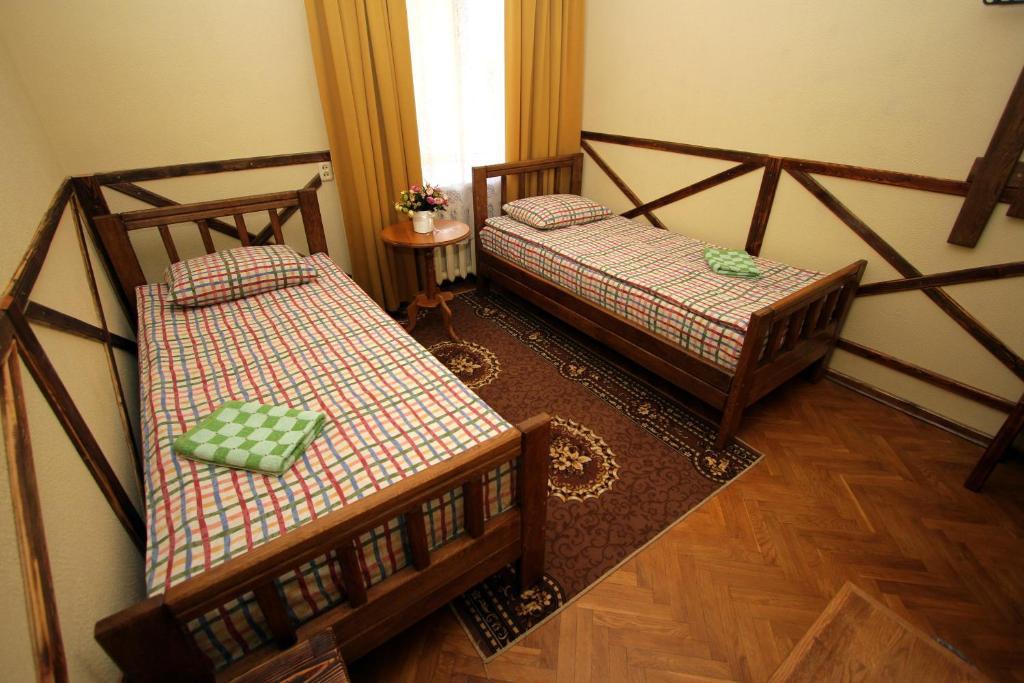 Отель Прибрежный - фото №157