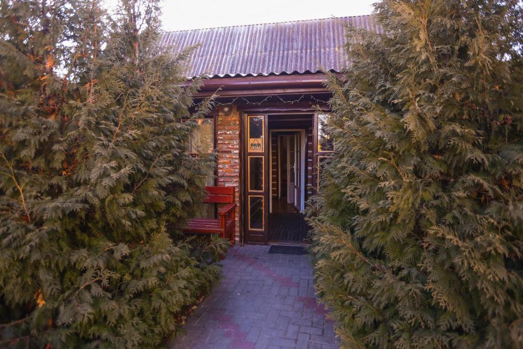 Отель Прибрежный - фото №40