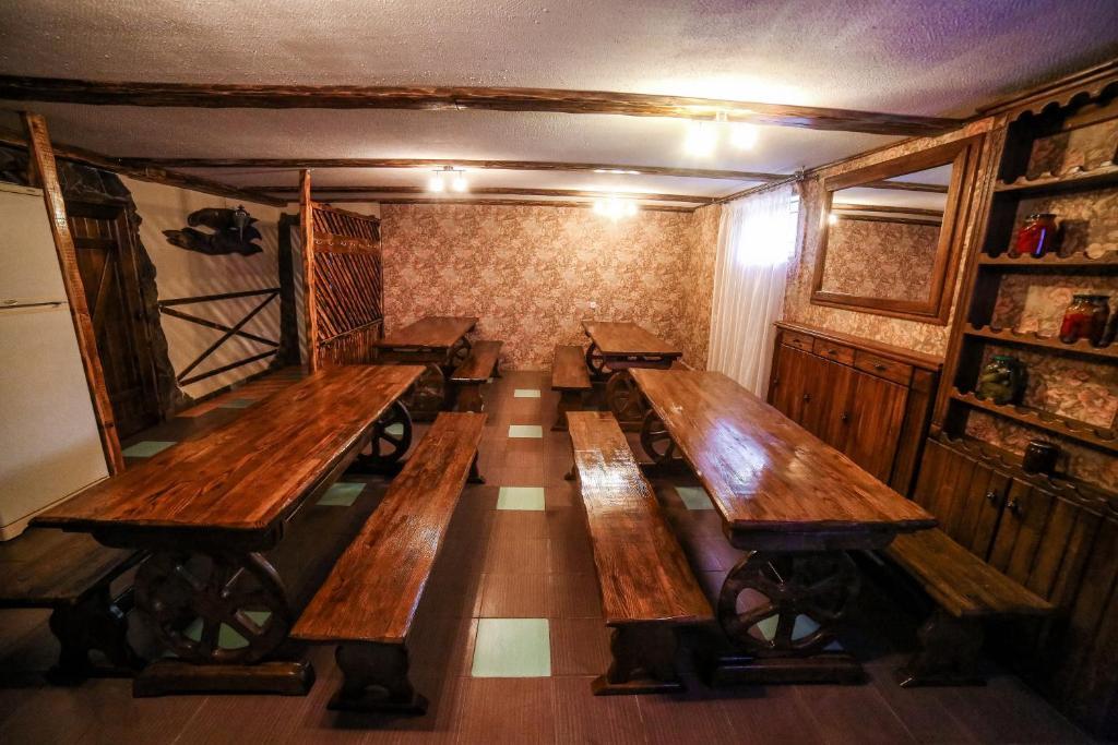 Отель Прибрежный - фото №47