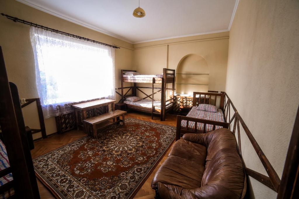 Отель Прибрежный - фото №66