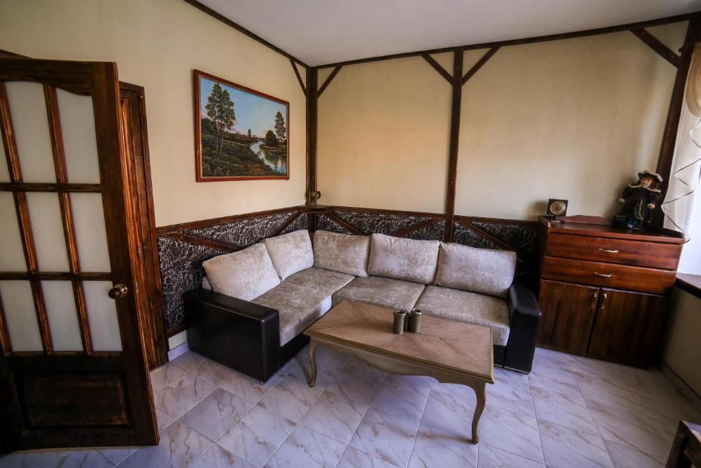 Отель Прибрежный - фото №97
