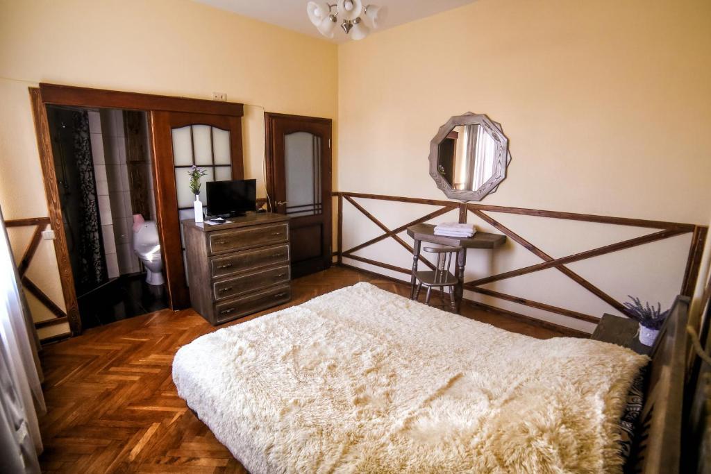 Отель Прибрежный - фото №114
