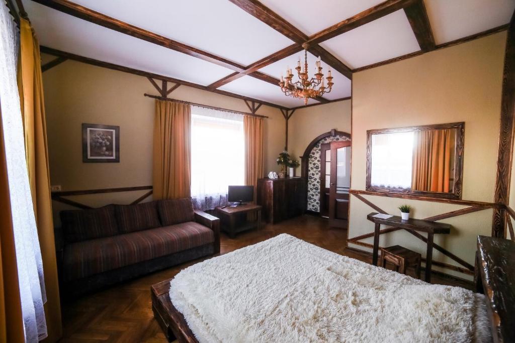 Отель Прибрежный - фото №126