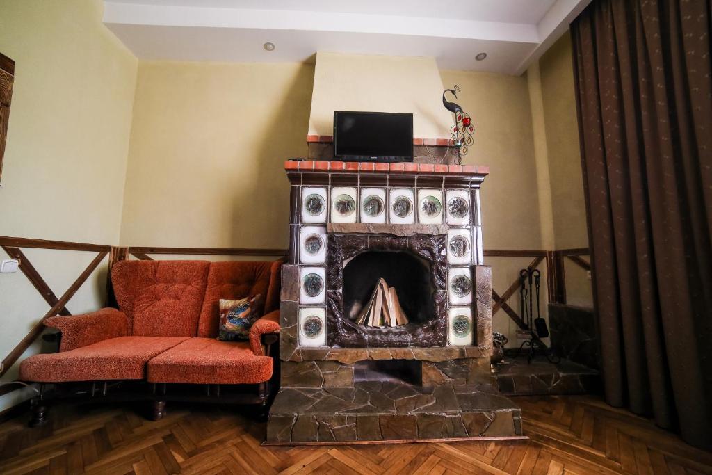 Отель Прибрежный - фото №119