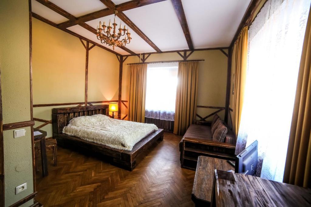 Отель Прибрежный - фото №128