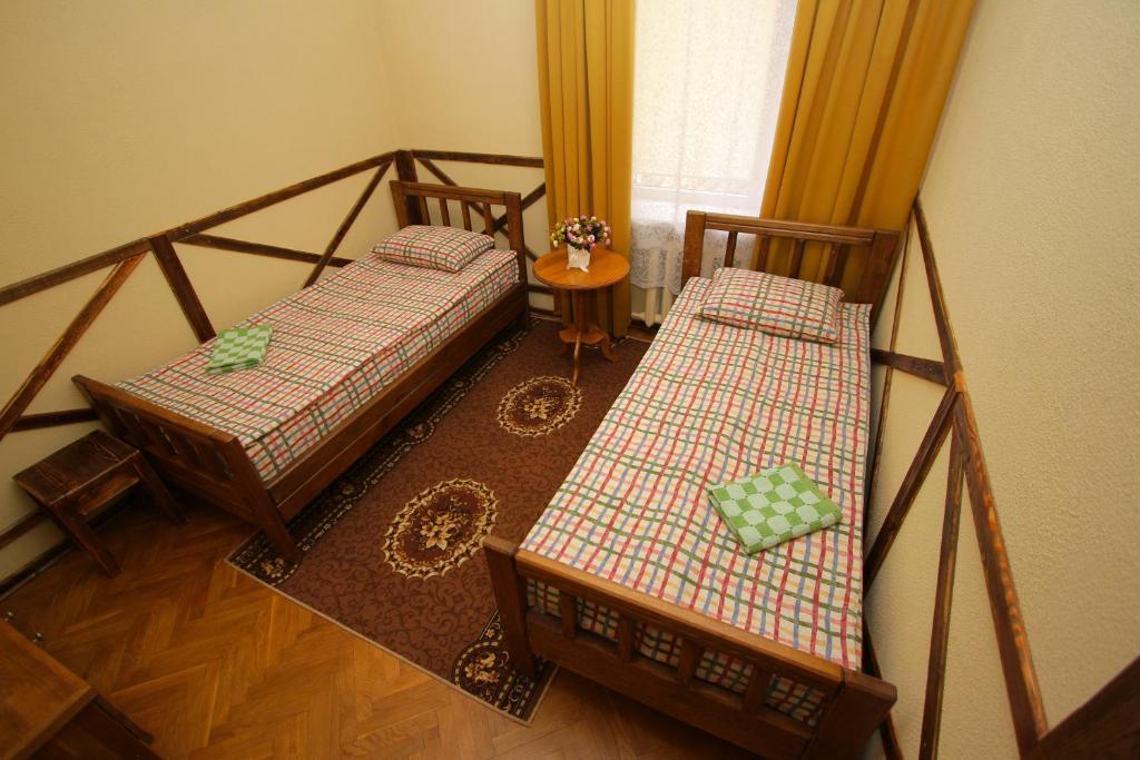 Отель Прибрежный - фото №155