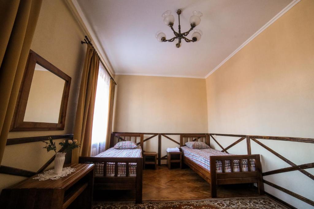 Отель Прибрежный - фото №64
