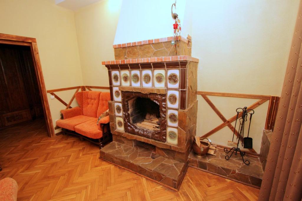 Отель Прибрежный - фото №146