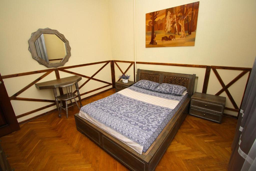 Отель Прибрежный - фото №153
