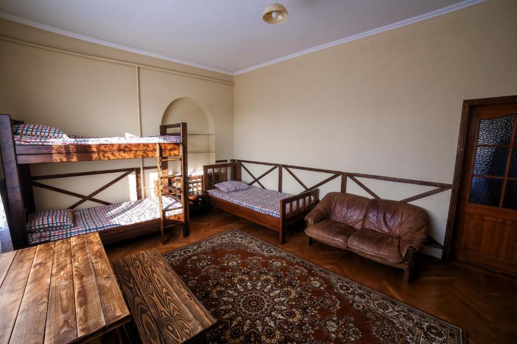 Отель Прибрежный - фото №69
