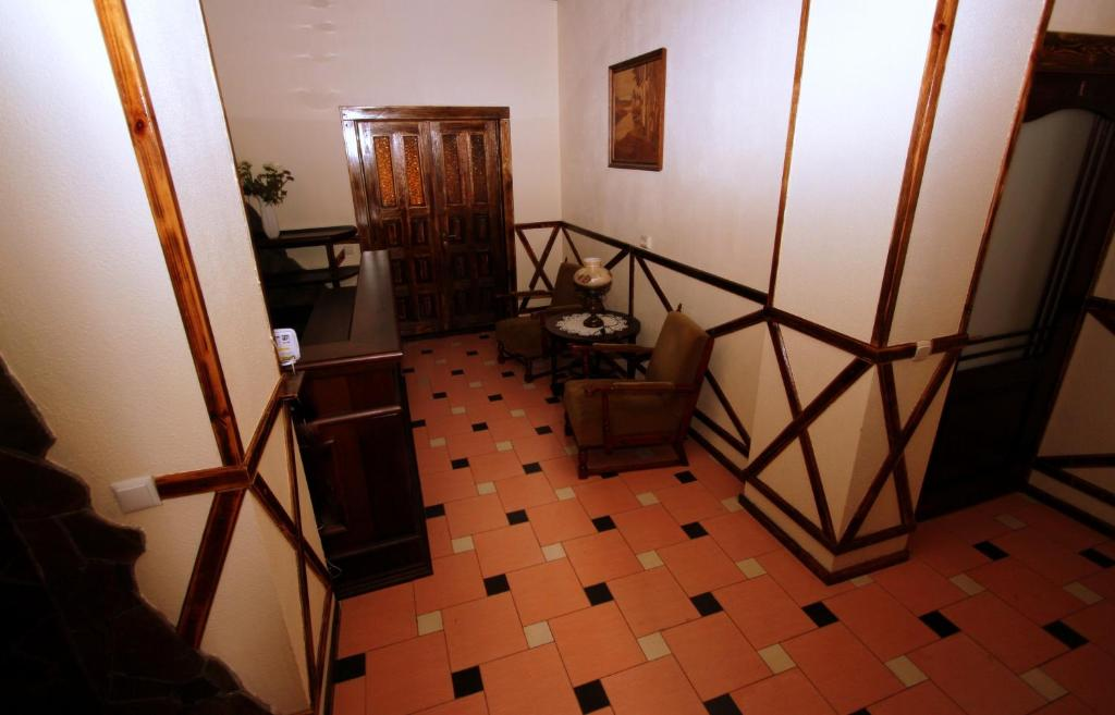 Отель Прибрежный - фото №174