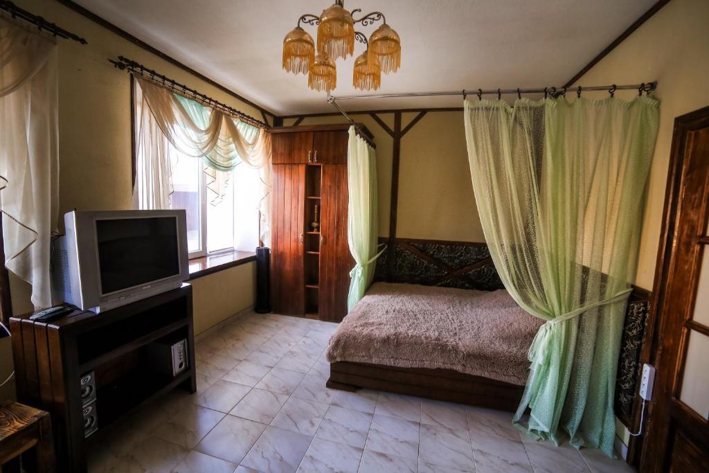 Отель Прибрежный - фото №100
