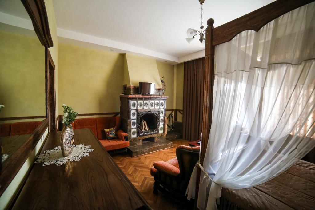 Отель Прибрежный - фото №122