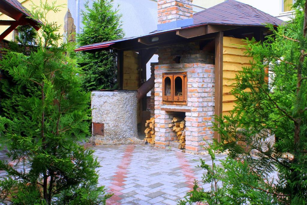 Отель Прибрежный - фото №165