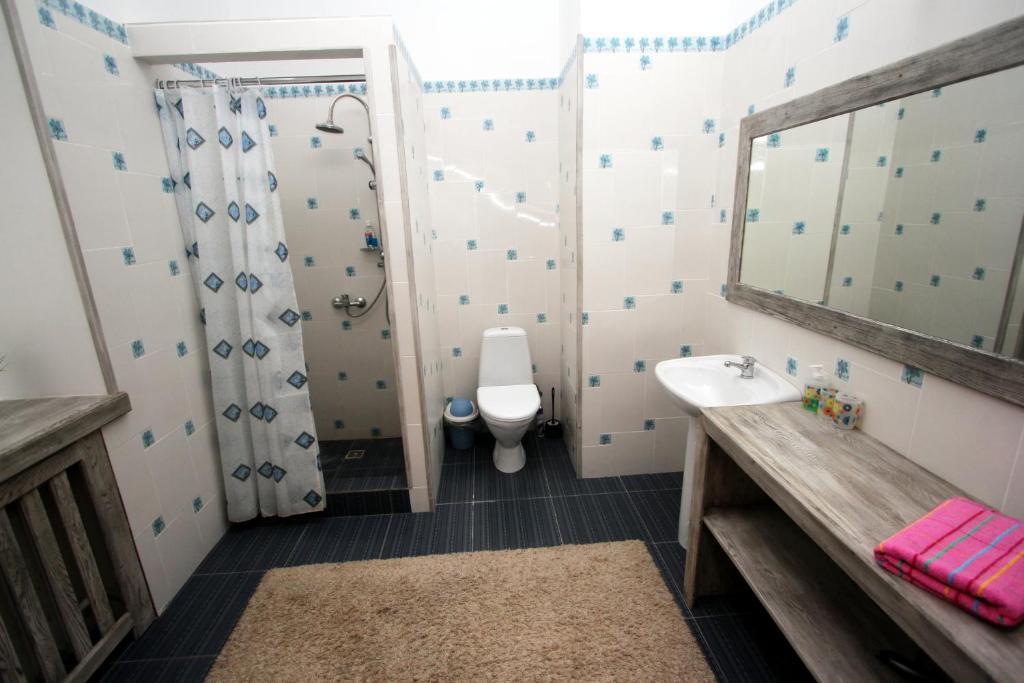 Отель Прибрежный - фото №149