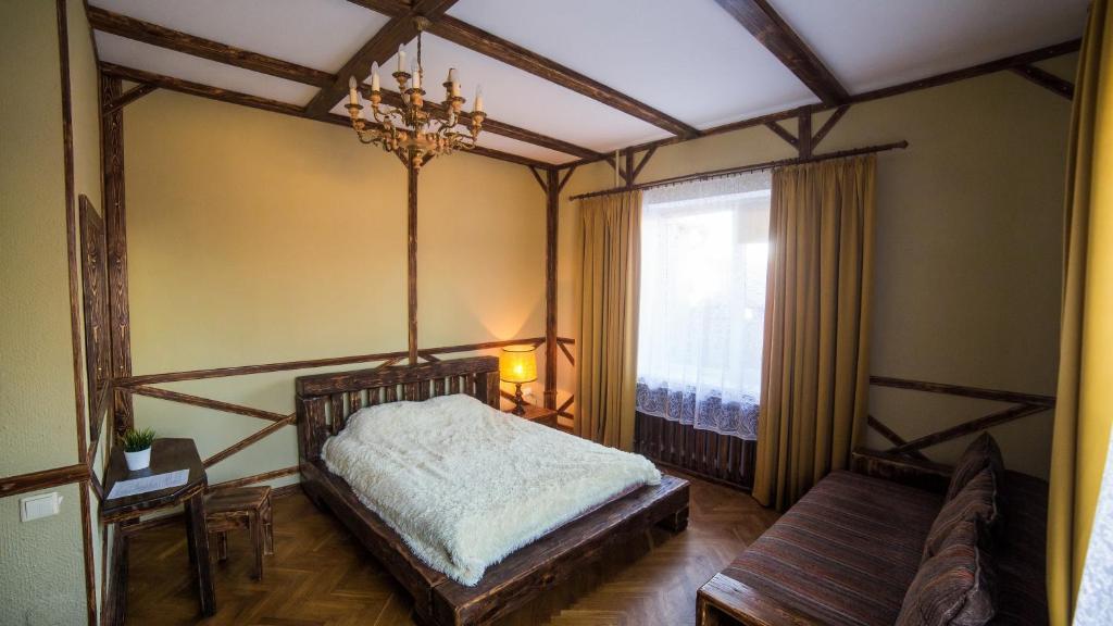 Отель Прибрежный - фото №129
