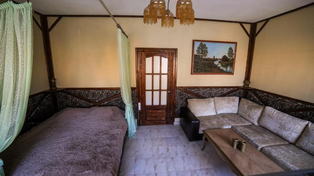 Отель Прибрежный - фото №98