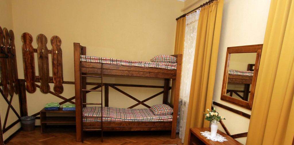 Отель Прибрежный - фото №172