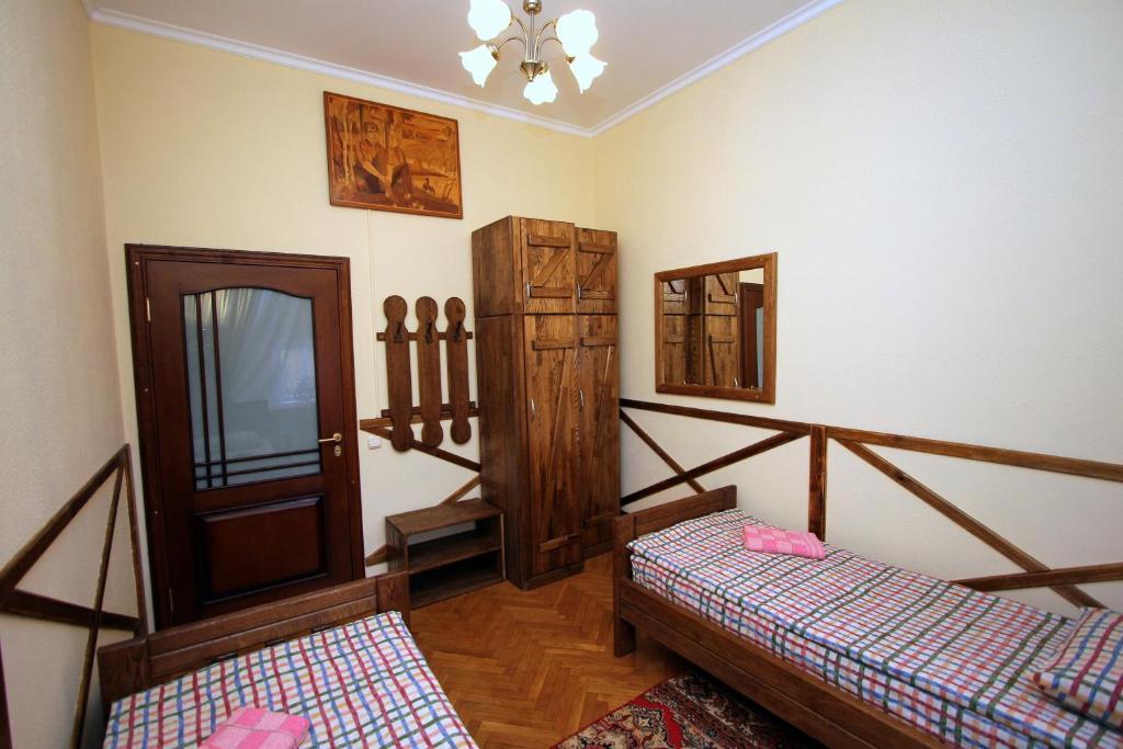Отель Прибрежный - фото №156