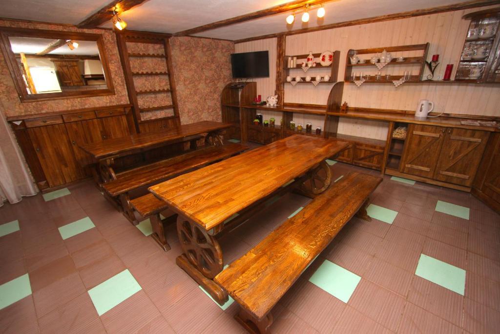 Отель Прибрежный - фото №154
