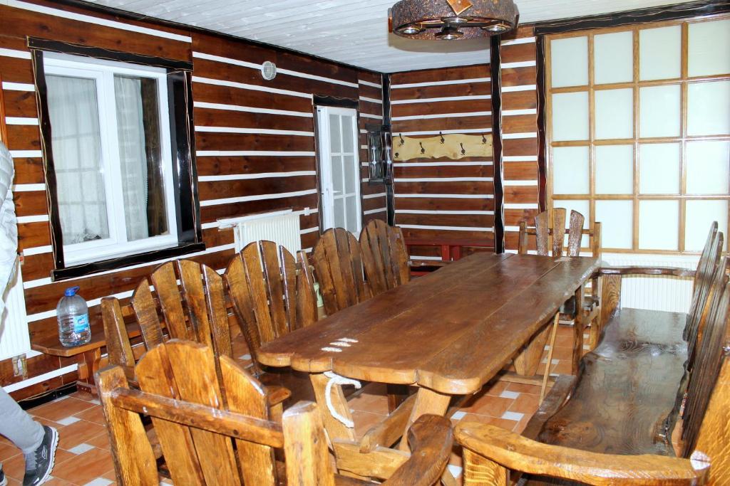 Отель Прибрежный - фото №161