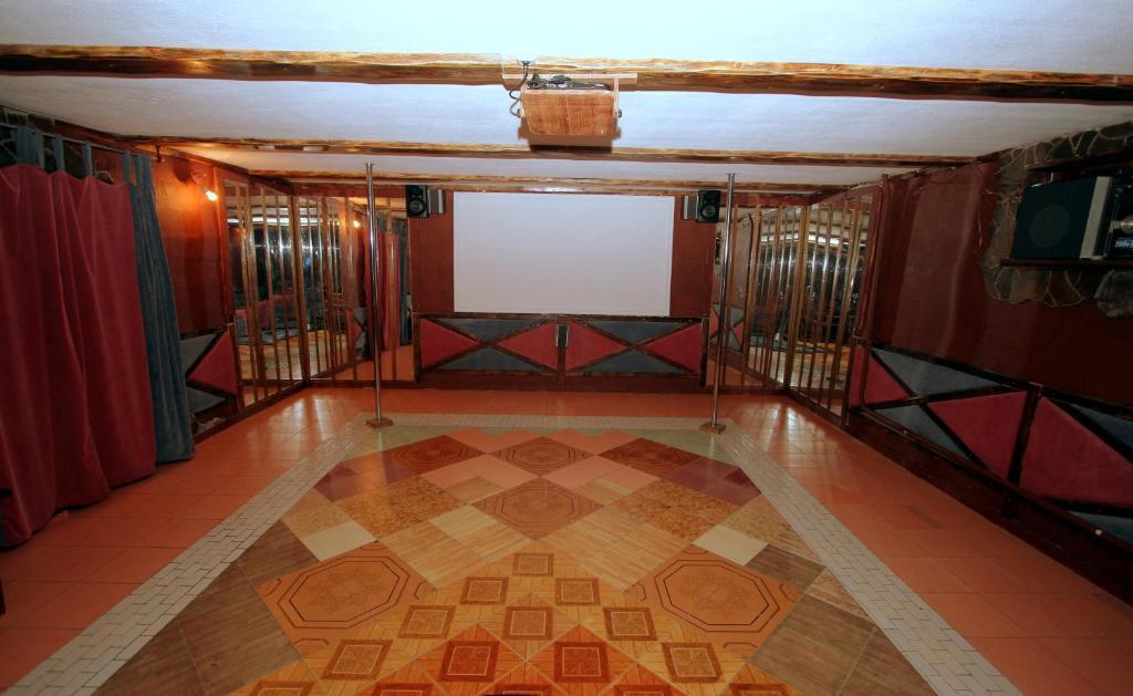 Отель Прибрежный - фото №175