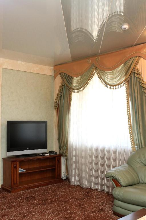 Отель Акватель - фото №20