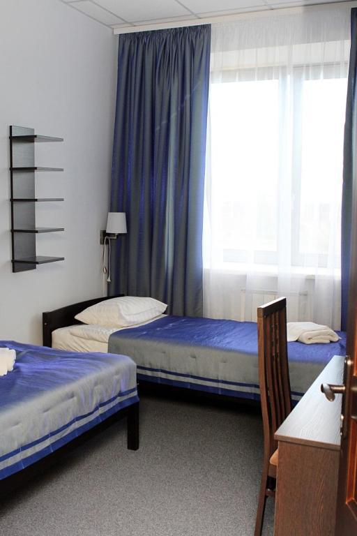 Отель Акватель - фото №30