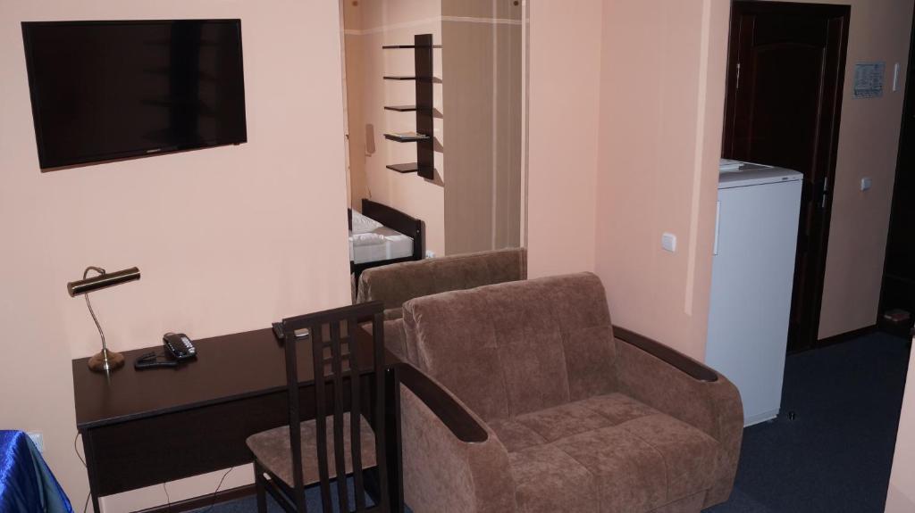 Отель Акватель - фото №43
