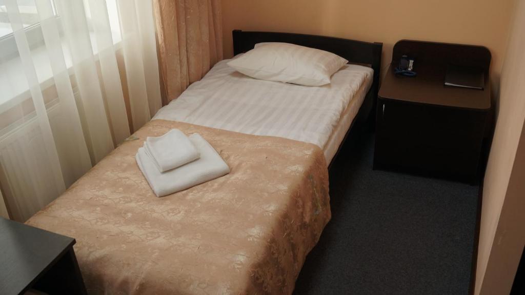 Отель Акватель - фото №40