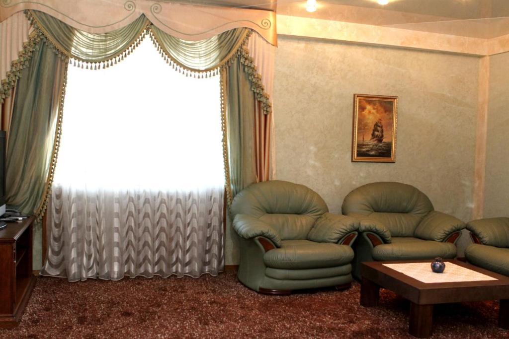 Отель Акватель - фото №25