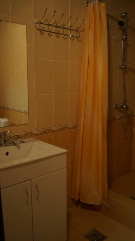 Отель Акватель - фото №34