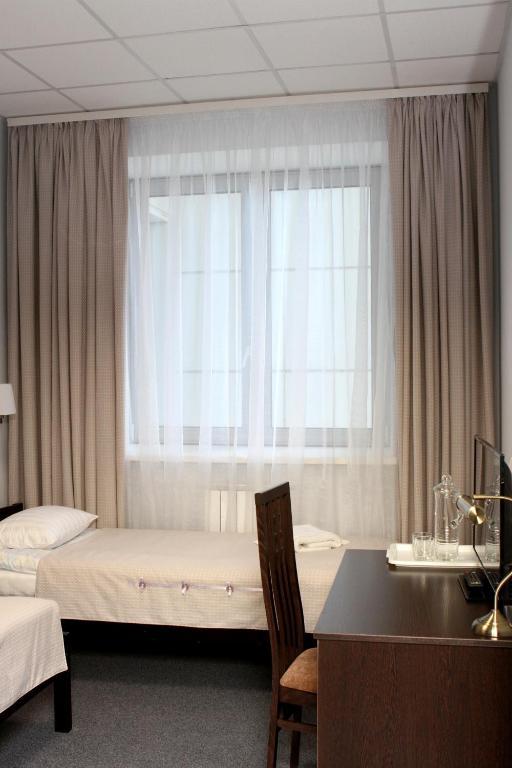 Отель Акватель - фото №53