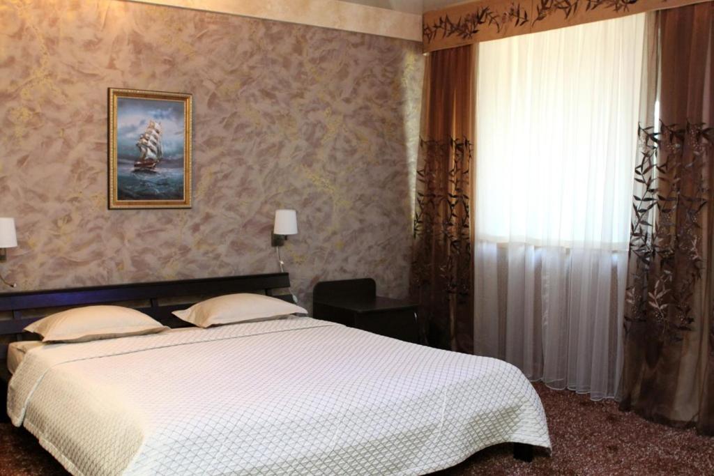 Отель Акватель - фото №23