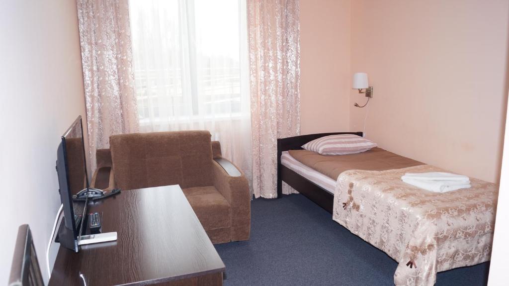 Отель Акватель - фото №50