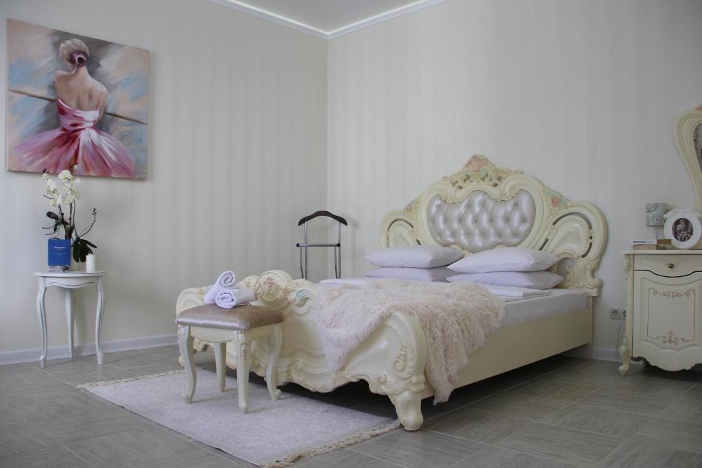 Отель Лебединый - фото №5