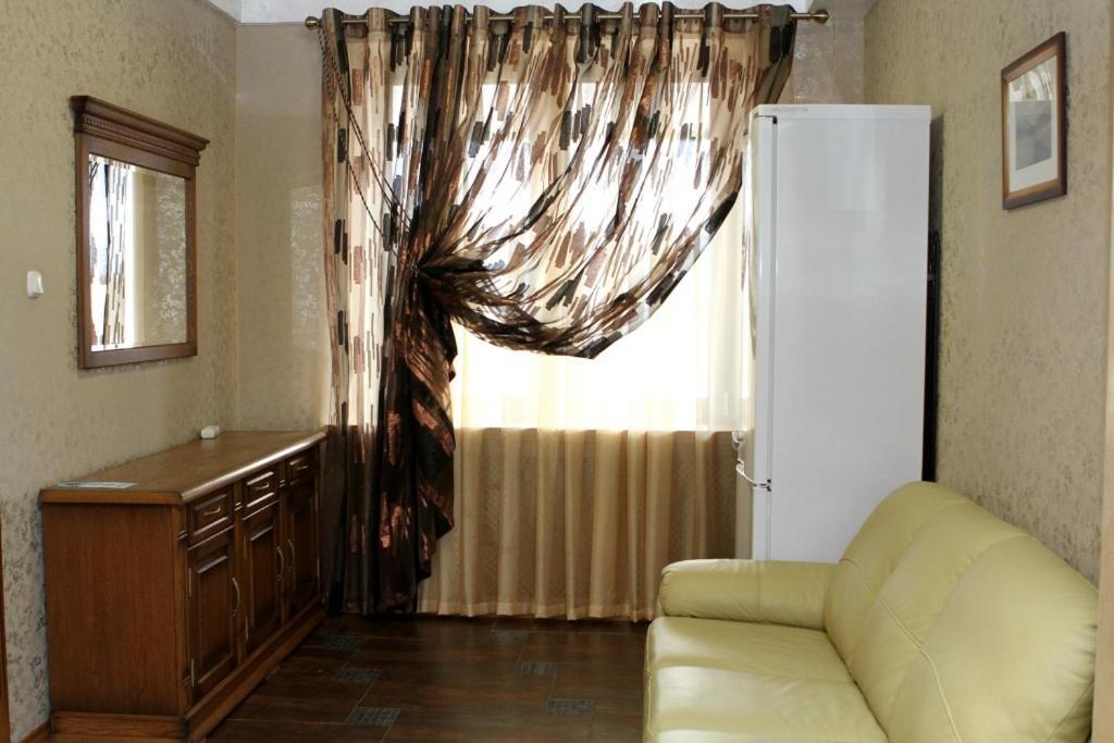 Отель Акватель - фото №21