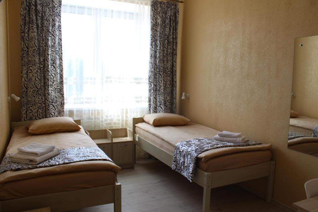 Отель Акватель - фото №3