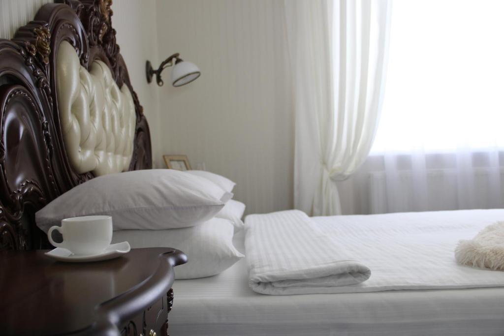 Отель Лебединый - фото №44