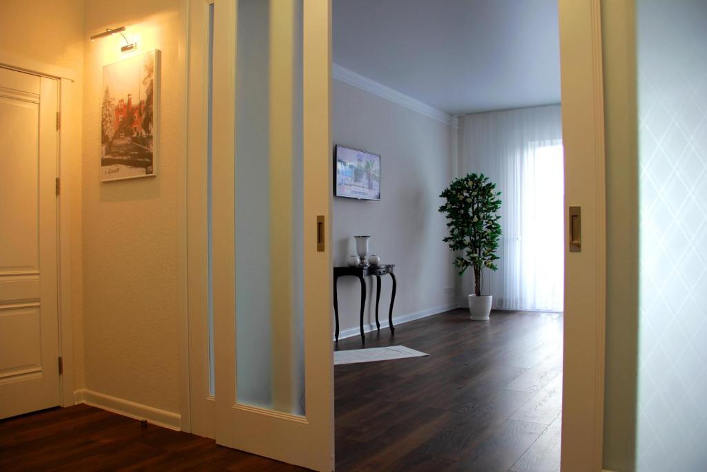 Отель Лебединый - фото №38