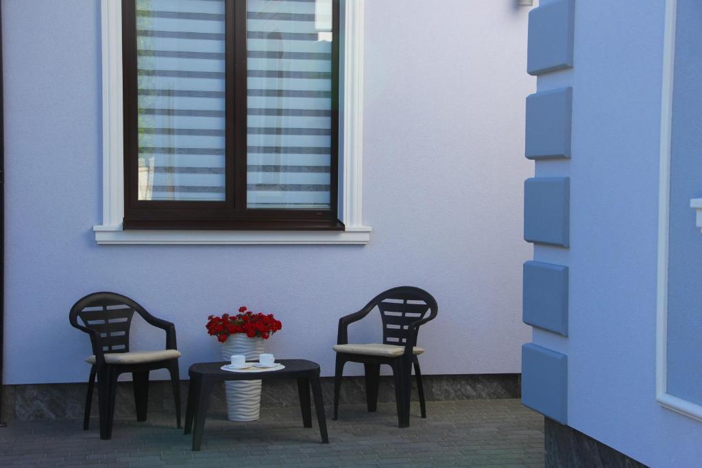 Отель Лебединый - фото №11