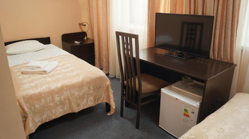 Отель Акватель - фото №38